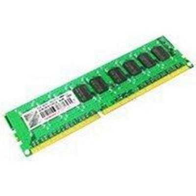 Transcend DDR3 1333MHz 1GB ECC (TS128MLK72V3U)