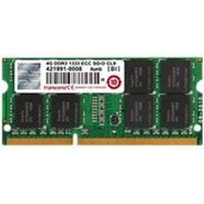 Transcend DDR3 1600MHz 8GB (TS1GSK72V6H)