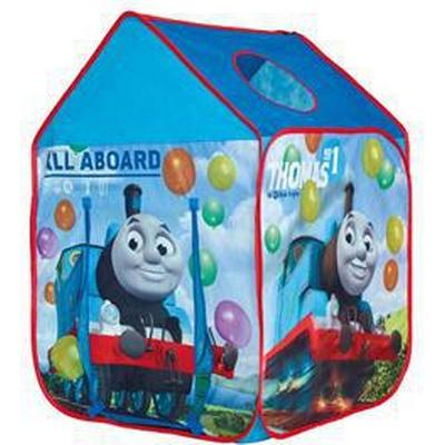 Worlds Apart Thomas the Tank Engine Wendy House Play Tent