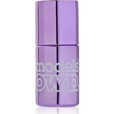 Models Own Colour Chrome Nailpolish Mauve 14ml