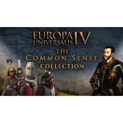 Europa Universalis 4: Common Sense Collection