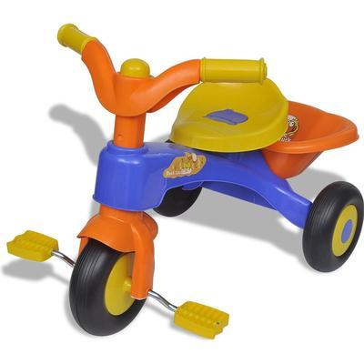 vidaXL Smart Trehjuling för Barn