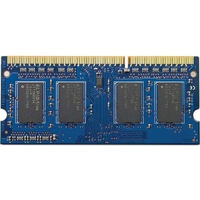 HP DDR3 1600MHz 4GB (B4U39AA)