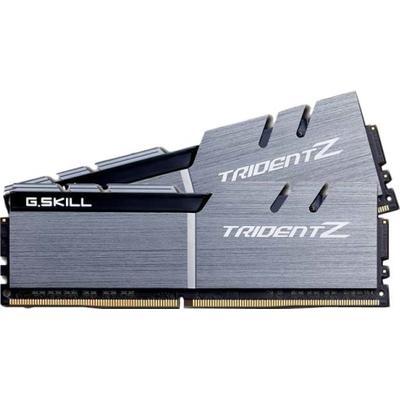 G.Skill Trident Z DDR4 3200MHz 2x8GB (F4-3200C15D-16GTZSK)