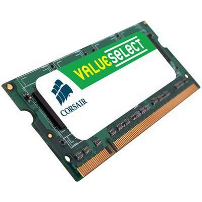 Corsair DDR1 333MHz 512MB (VS512SDS333)
