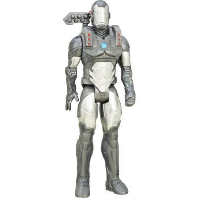 Hasbro Marvel Titan Hero Series Marvel's War Machine B6154