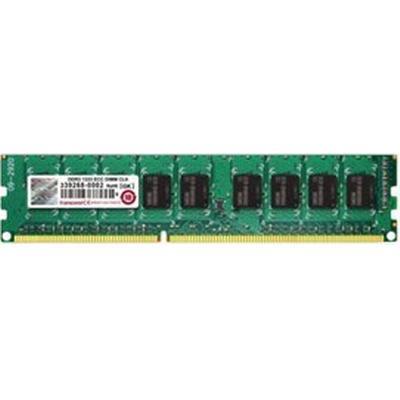 Transcend DDR3 1333MHz 4GB (TS512MLK72V3H)