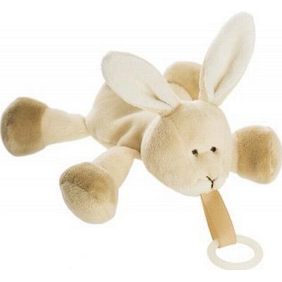 Teddykompaniet Diinglisar Buddy Teddy Bear Suck Holder Rabbit 2486