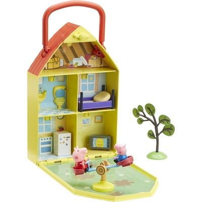 Character Peppa Pig Peppa's Home & Garden Play House