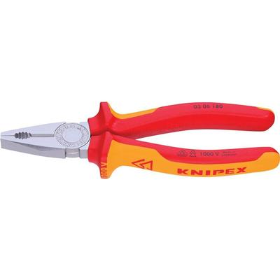 Knipex 3 6 160 Kombinationstang