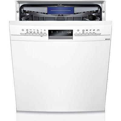 Siemens SN436W01MS Hvid