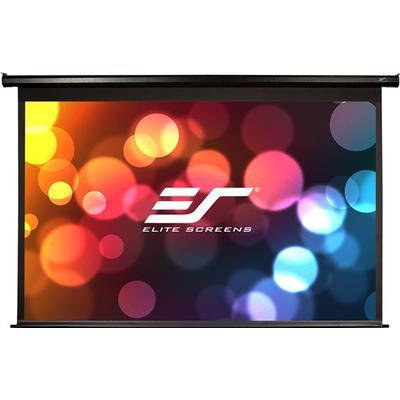 """Elite Screens 84H 16:9 84"""" Eldriven"""
