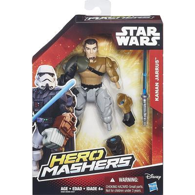 Hasbro Star Wars Hero Mashers Rebels Kanan Jarrus B3661
