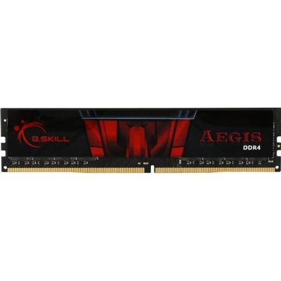 G.Skill Aegis DDR4 2800MHz 8GB (F4-2800C17S-8GIS)
