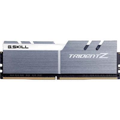 G.Skill Trident Z DDR4 3200MHz 4x8GB (F4-3200C16Q-32GTZSW)