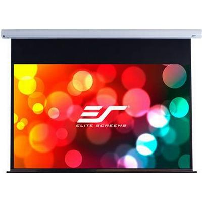 "Elite Screens SKxHW-E12 16:9 100"" Eldriven"