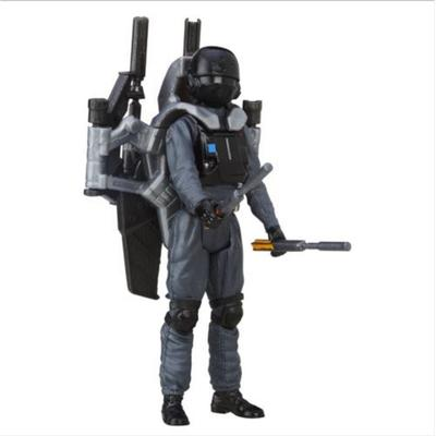 Hasbro Star Wars Rogue One Imperial Ground Crew Figure B7279