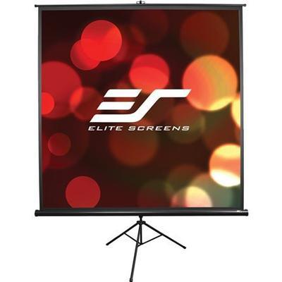 "Elite Screens T100UWV1 4:3 100"" Transportabel (stativ)"