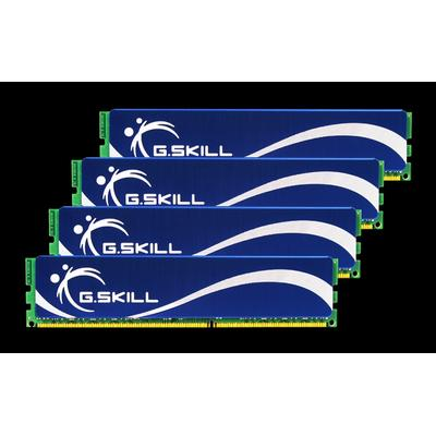 G.Skill Performance DDR2 800MHz 4x4GB (F2-6400CL5Q-16GBPQ)