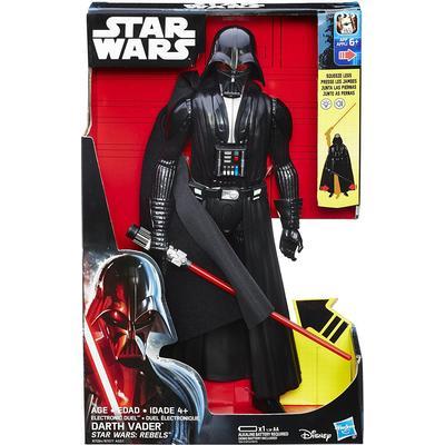 Hasbro Star Wars Rebels Electronic Duel Darth Vader B7284