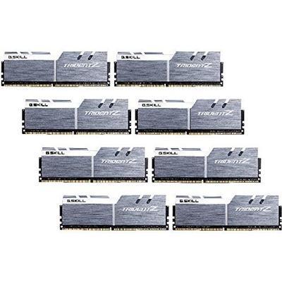 G.Skill Trident Z DDR4 3200MHz 8x8GB (F4-3200C14Q2-64GTZSW)