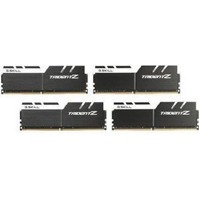 G.Skill Trident Z DDR4 3200MHz 4x8GB (F4-3200C16Q-32GTZKW)