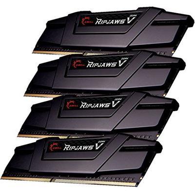 G.Skill Ripjaws V DDR4 3466MHz 4x8GB (F4-3466C16Q-32GVK)