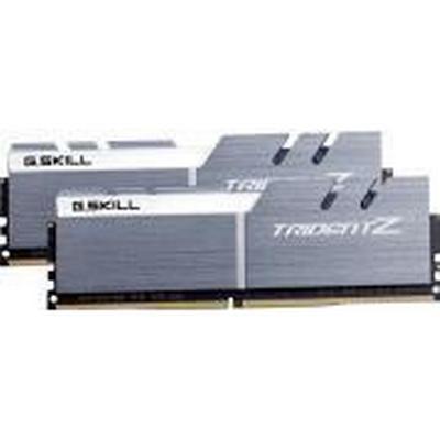G.Skill Trident Z DDR4 3200MHz 2x16GB (F4-3200C14D-32GTZSW)