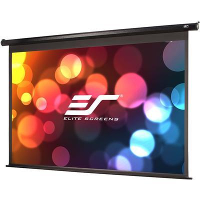 """Elite Screens 125H 16:9 125"""" Eldriven"""