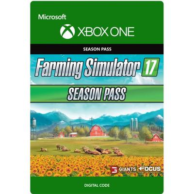 Farming Simulator 17: Season Pass