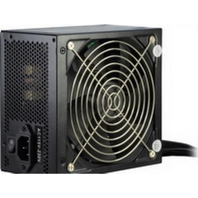 Inter-Tech CPM II 550W