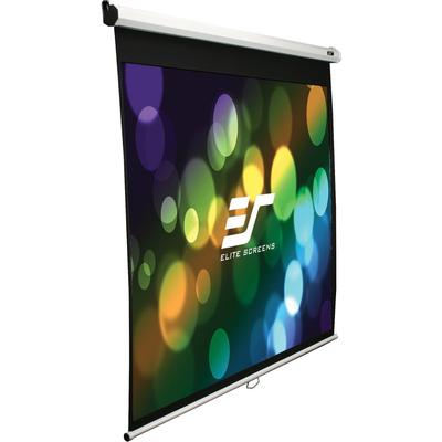 "Elite Screens M119XWS1 (1:1 119"" Manual)"