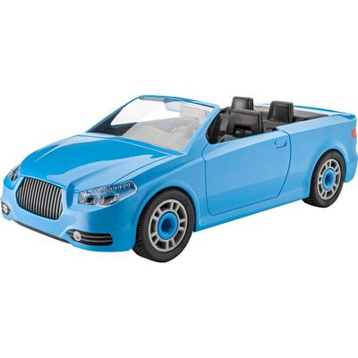 Revell Junior Kit Roadster 00801