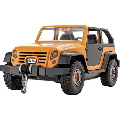 Revell Off Road Vehicle 00803