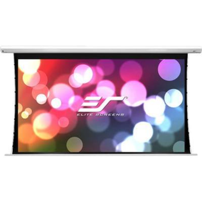 """Elite Screens SKT8xHW-E12 16:9 84"""" Eldriven"""