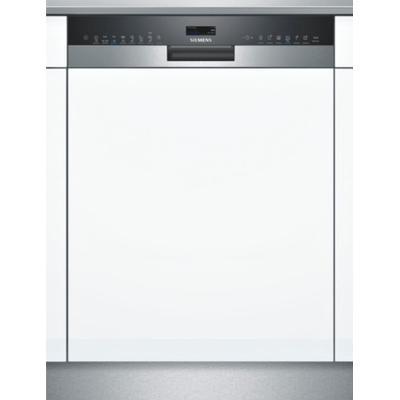 Siemens SX558S06TE Rustfri Stål
