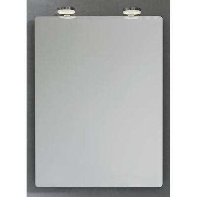 Dansani Badeværelsesspejl Zaro Bathroom Mirror 600x27mm 600x27mm