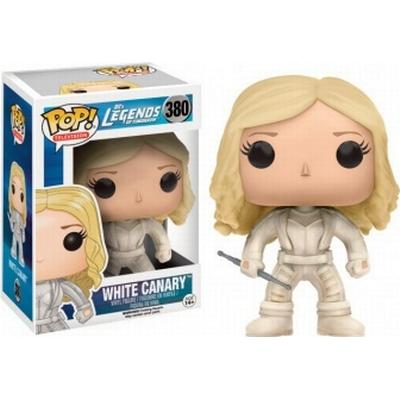Funko Pop! TV Legends of Tomorrow White Canary