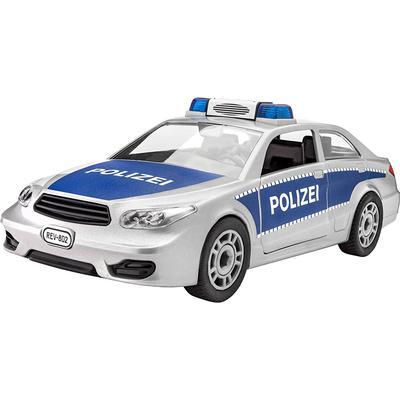 Revell Police Car 00802