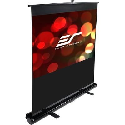 "Elite Screens F100NWH 16:9 100"" Transportabel (stativ)"