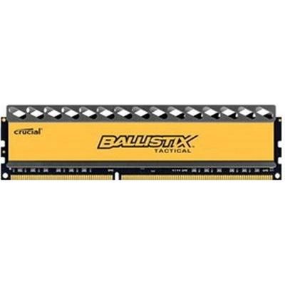 Crucial Ballistix Tactical DDR3 1600Mhz 8GB (BLT8G3D1608DT1TX0CEU)