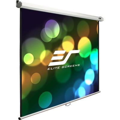 "Elite Screens MxWV2 4:3 135"" Manuell"
