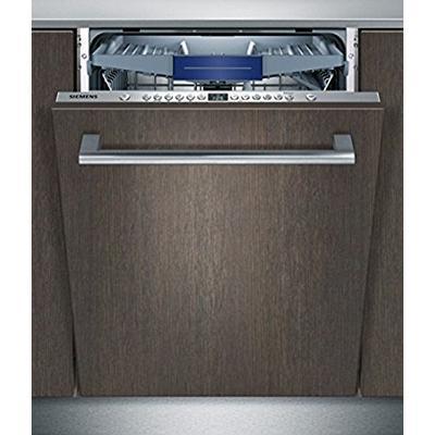 Siemens SX636X01KE Integrerad