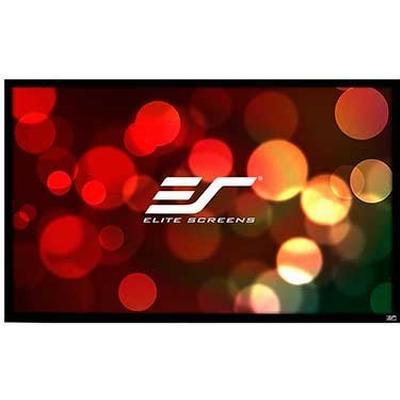 """Elite Screens R100WV1 4:3 100"""" Ramspänd"""