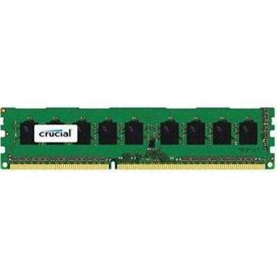 Crucial DDR3 1866MHz 8GB ECC for Apple Mac (CT8G3W186DM)