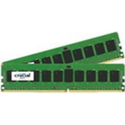 Crucial DDR4 2400Mhz 2x8GB ECC Registered (CT2K8G4RFS424A)