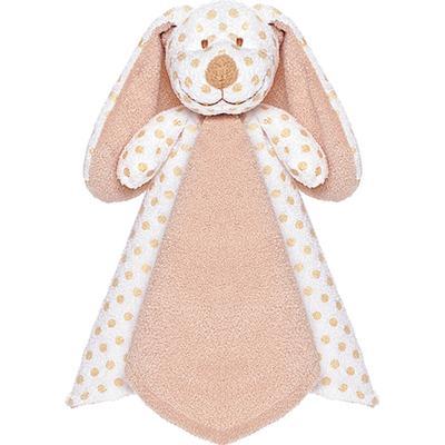Teddykompaniet Big Ears Snuttefilt Hund 5334
