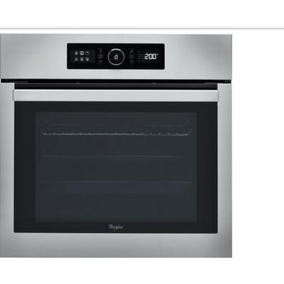 Whirlpool AKZ 6230 IX Stainless Steel