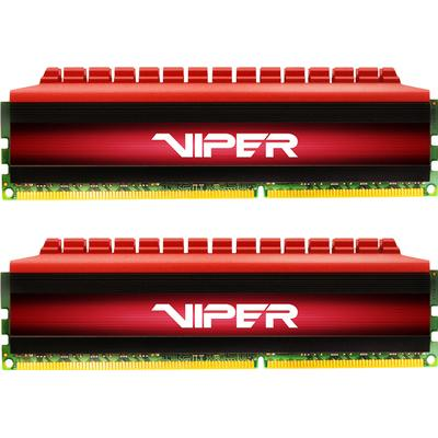 Patriot Viper 4 Series DDR4 3000MHz 2x4GB (PV48G300C6K)