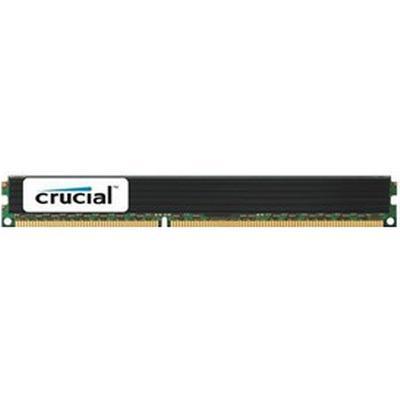 Crucial DDR3 1600Mhz 8GB ECC Registered (CT8G3ERVLD8160B)